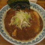 麺屋蕪村 - 蕪村そば