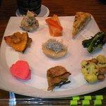 世田谷クミン - 前菜盛り