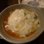 福ろう - 雑炊