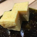 川口 鮨 さいとう - ●玉