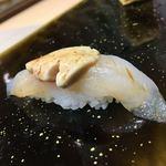川口 鮨 さいとう - ⒏カワハギ