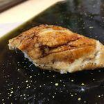 川口 鮨 さいとう - ⒗穴子