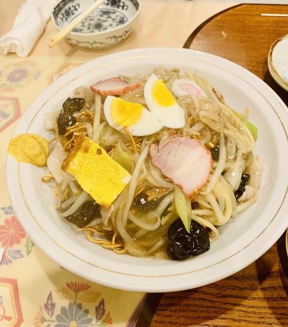 三勝菜館>