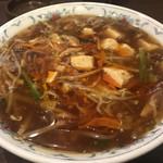 118306256 - 酸辣湯麺