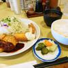 MOBU - 料理写真:本日の日替わり