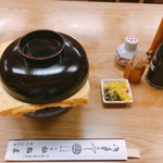 Kaneyo - きんし丼①
