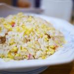 中華 味一 - 料理写真:炒飯