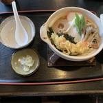 蕎麦処 弥生 - 料理写真: