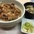 白樺 - 料理写真:豚丼