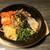 網走ビール館 - 料理写真:石焼きビビンバ