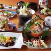 創菜料理かりん - 料理写真:ご予算に応じて各プランご用意しております。
