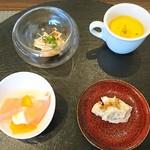 リストランテ コジィ コジィ - 料理写真: