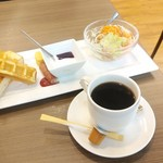 BELL's cafe -