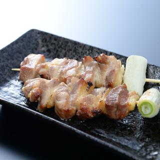 上品な味わいのやまがた地鶏を皆様へ!