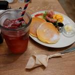 コラソンカフェ -