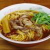 中華そば・いではら - 料理写真:中華そば大