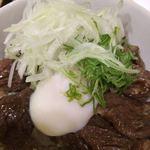 Go飯屋 - 牛サガリ丼