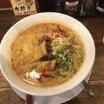 すする 担々麺 - 料理写真: