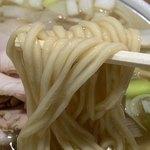 118325241 - 麺 リフト