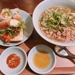 ベトナムカフェ CHOM CHOM -