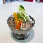 Chai.com - 料理写真:ヤムウンセン