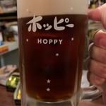 ホッピー仙人 - サーバ黒