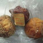 お菓子のワイユー - オキナワ(3個310円)