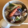 鮨一貫 - 料理写真:海鮮丼 1,000円(税抜)