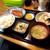 日の出食堂 - 料理写真:本日の定食