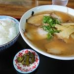 中華そば 大河 - 料理写真: