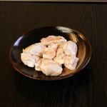九州焼肉 伊万里 - 豚ホルモン450円