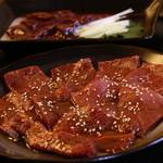 九州焼肉 伊万里 - 和牛かルビ