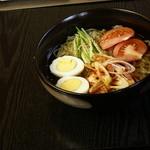 九州焼肉 伊万里 - 盛岡冷麺780円