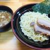 筑豊 麺道場 - 料理写真:つけ麺 並
