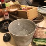 三枚目 助五郎 - ドリンク写真: