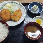 たんぽぽ - 料理写真: