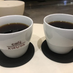 cafe KIKUYA -
