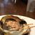 根っこ - かに味噌甲羅盛り
