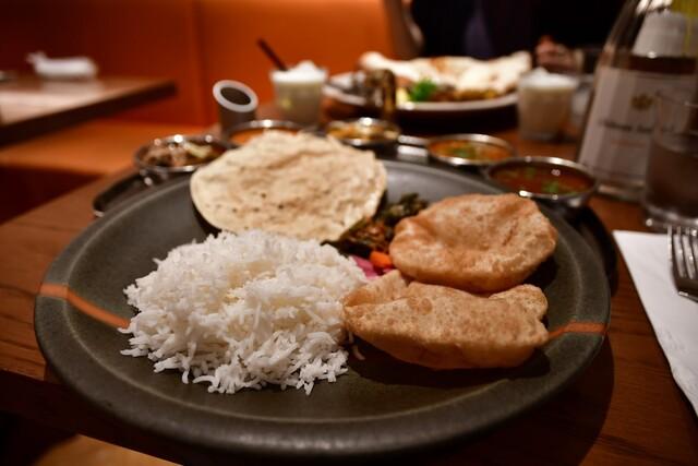 タマリンドの料理の写真