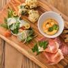 トラットリア ターボラ バイトゥ ザ ハーブズ - 料理写真:前菜盛り合わせ