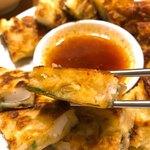 KollaBo - 料理写真:海鮮チヂミ