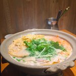 銀座和食 紬 - 発酵鍋