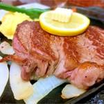 ステーキ&ハンバーグ チョッパー -