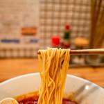 Ramenkappahausu - 麺