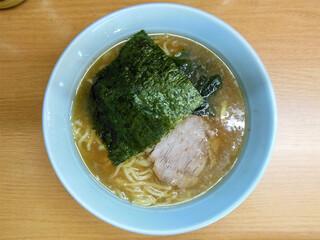 なかむら屋 - ラーメン … 650円