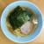 なかむら屋 - 料理写真:ラーメン … 650円