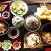 遊食文化 趣庵 - 料理写真:お昼膳 1365円