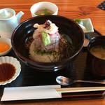 齋座わ田 - 料理写真:海鮮丼 ¥2,000