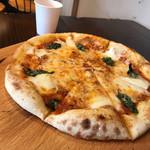 Boi Boi Pizza - マルゲリータ