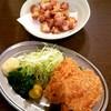 トミフク食堂 - 料理写真: